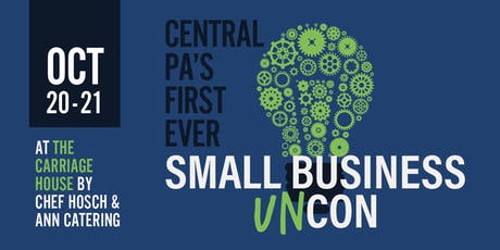 Small Business UnConference tickets