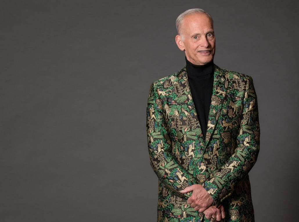John Waters Christmas.A John Waters Christmas Thalia Hall Tickets Tue Dec 3