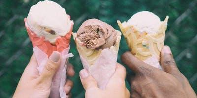 Ice Cream Social Family Ride!