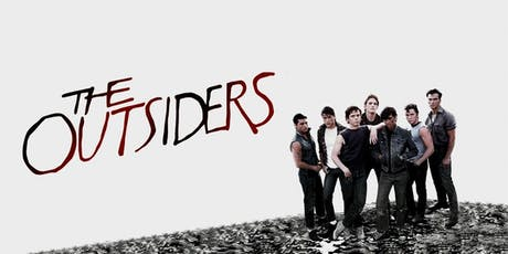 The Outsiders (1983 Digital) tickets