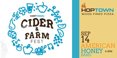 HopTown Cider & Farm Fest