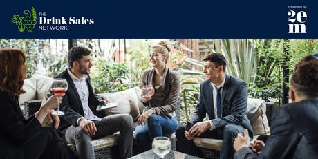 Drink Sales Network tickets