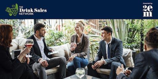Drink Sales Network