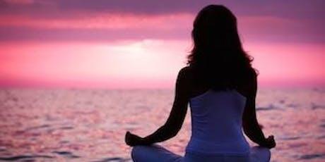 Mindfulness Meditation Series tickets