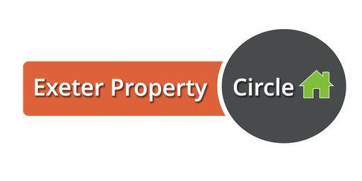 Exeter Property Circle September Event with Donna Lyndsay & Tribe Exe