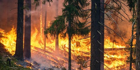 Hot Topics: Living with Wildfires - Panel Discussion FREE tickets