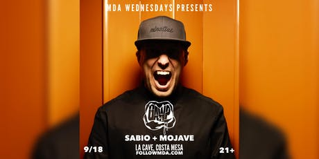 MDA Wednesdays w/ GAWP tickets