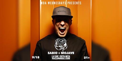 MDA Wednesdays w/ GAWP
