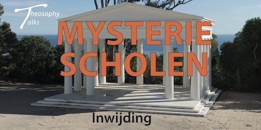 Mysteriescholen: inwijding - Theosophy Talks