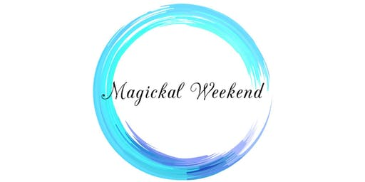 A Magickal Weekend hosted by Elemental Magick