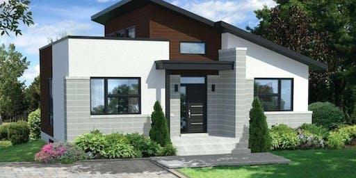 Modern Revolution II Real Estate Project