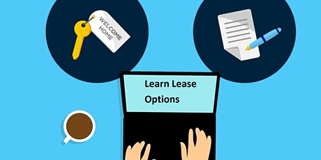 Learn Lease Options tickets