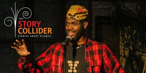 The Story Collider- Milwaukee