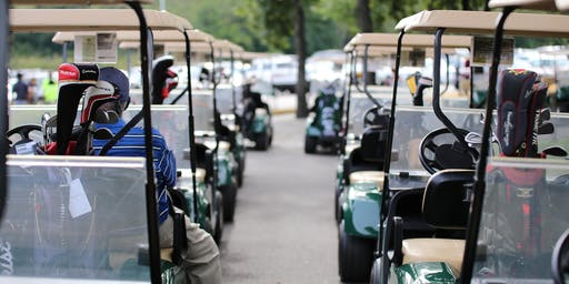 Mayor Leon Rockingham Jr.'s 14th Annual Golf Outing and Fundraiser