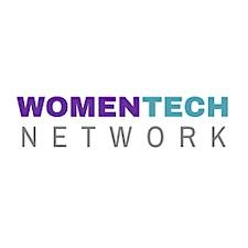 WomenTech Network logo