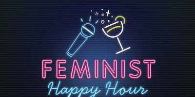 Feminist Happy Hour @ The Empty Bottle
