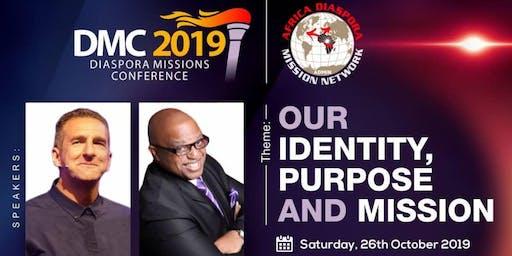 Diaspora Mission Conference