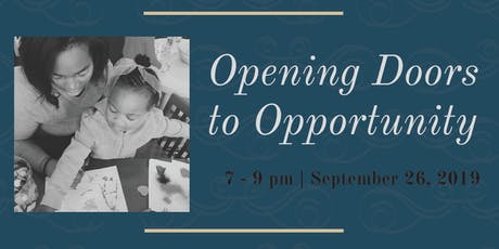 A House in Austin | Opening Doors to Opportunity tickets