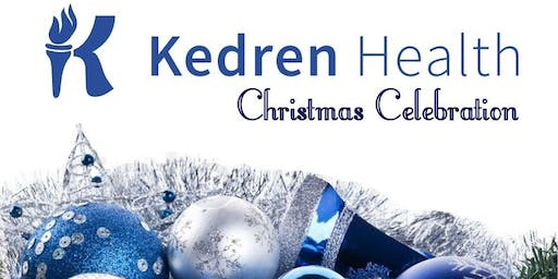 Kedren Health Christmas Celebration