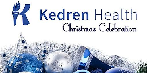 Kedren Health Christmas Celebration