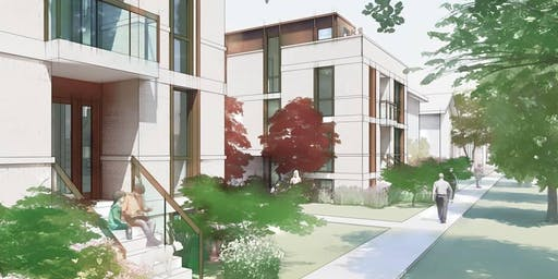 Residential Small Lot zoning and what it means for the Central District