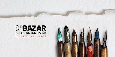 8o Bazar de Caligrafía y Diseño