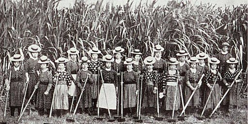 Immigrant Sugar Plantation Workers in Hawaii:  A Multi-Ethnic Approach to Genealogy