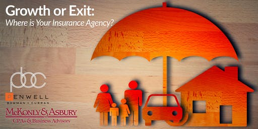 Growth or Exit: Where is Your Insurance Agency?