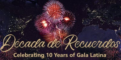 Caprock Foundations Gala Latina 2019- Celebrating 10 years