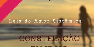 VIVÊNCIA de CONSTELAÇÃO FAMILIAR- Clinica Social. RJ
