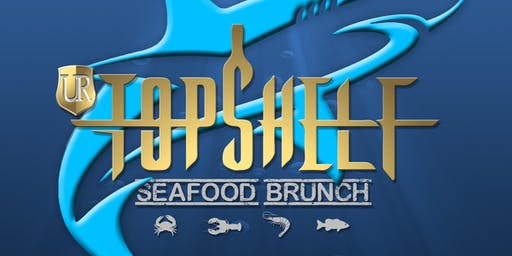 URTopShelf Seafood Brunch Party