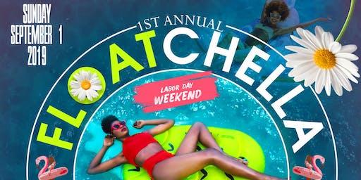 FLOATCHELLA: A Floats & Boats Festival