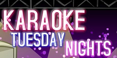KARAOKE | FREE to sing | NO COVER tickets