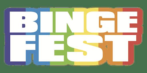 The Binge Festival