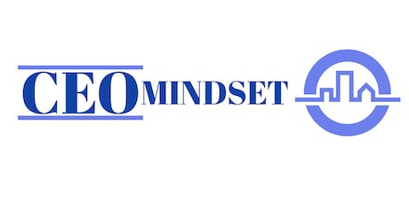 CEO Mindset  tickets