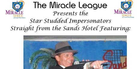 Miracle League's Star Studded Event tickets