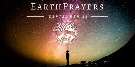 EarthPrayers with Mark Jensen tickets