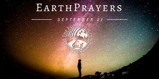EarthPrayers with Mark Jensen
