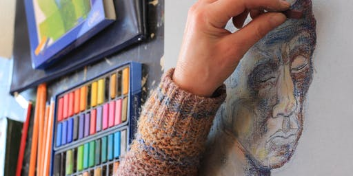 Autumn term Art Class- deposit/ class registration ( balance paid on first night of term.)