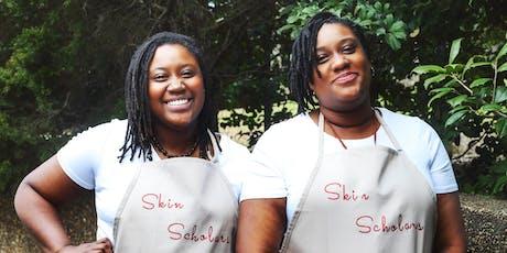 The Skin Scholars Pop-Up Shop tickets