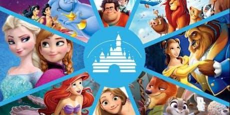 Disney Movie Trivia at Loflin Yard tickets