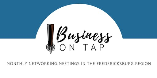 Business On Tap - Free Networking Event