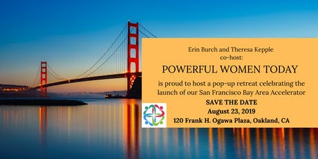 Powerful Women Today tickets