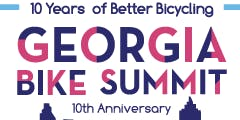 2019 Georgia Bike Summit presented by Bike Law Georgia