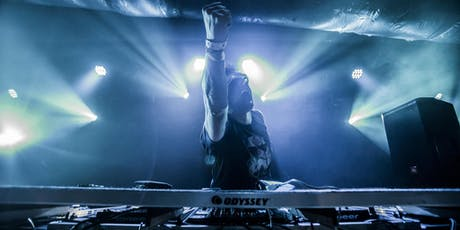 The Crystal Method w/ Joel Martinez of Body Electric & Dub Dee tickets