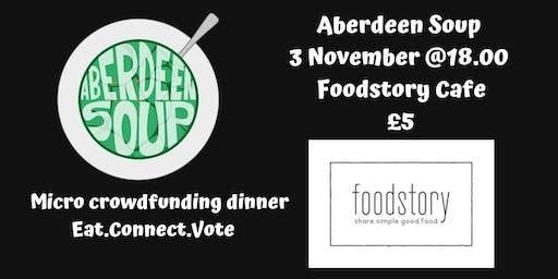 Aberdeen Soup #11