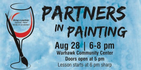 Offutt Partners in Painting tickets