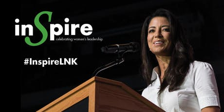 2019 Inspire Awards Luncheon tickets