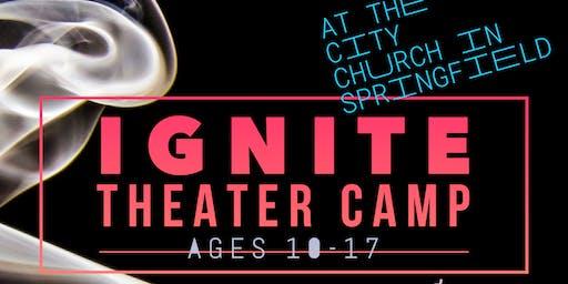 Ignite Theater Camp