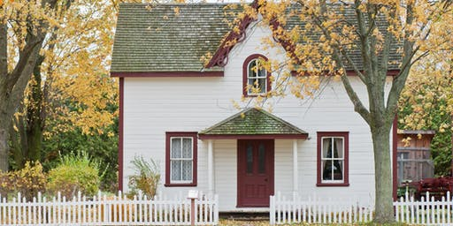 First Time Home Buyers: Get on the path to homeownership!